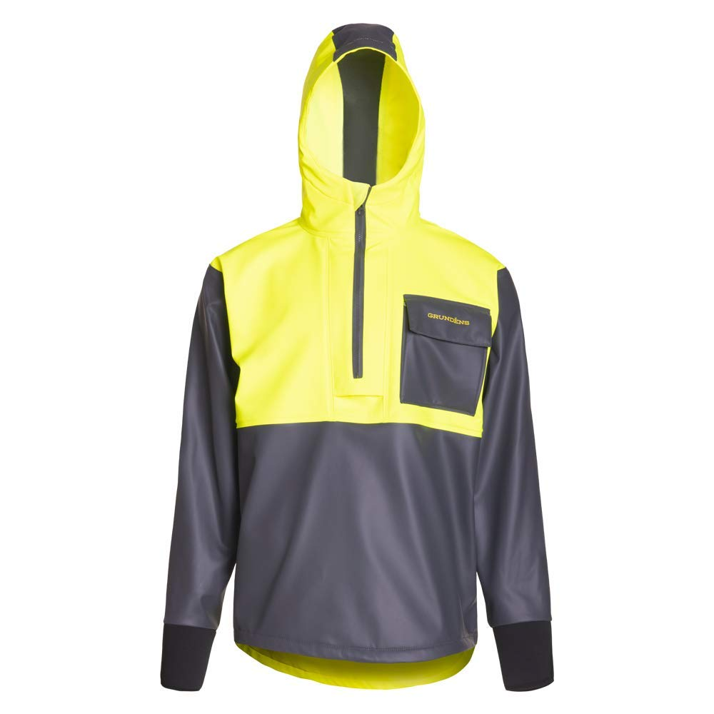 Grund/éns Mens Neptune Thermo Jacket