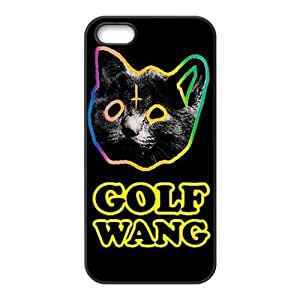Customize Golf Wang Cellphone Case Suitable for iphone 5 5S JN5S-2378
