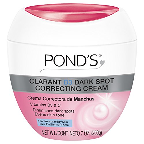 Pond's Correcting Cream, Clarant B3 Dark Spot Normal