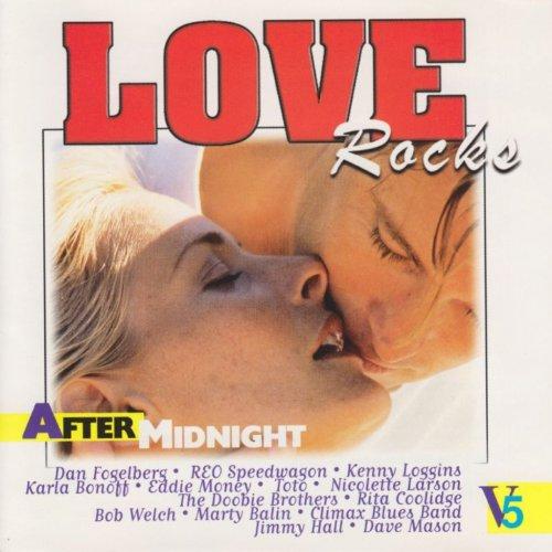 Love Rocks - In Love With Love...
