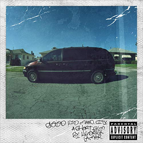 good kid, m.A.A.d city (Deluxe) [Explicit] (Best Of Coast To Coast)