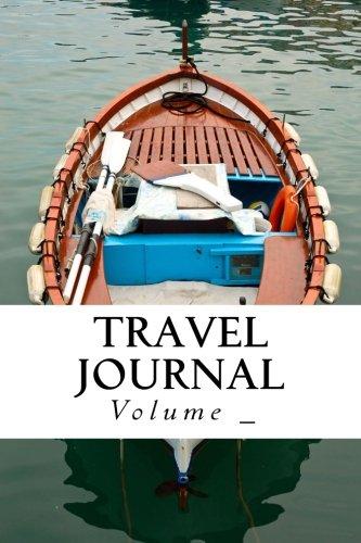 Travel Journal (S M Travel Journals)