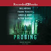Probing: The Harbingers Series, Cycle 3 | Bill Myers, Frank Peretti, Angela Hunt, Alton Gansky