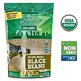 Dunya Harvest Black Beans, Organic, 16 Oz