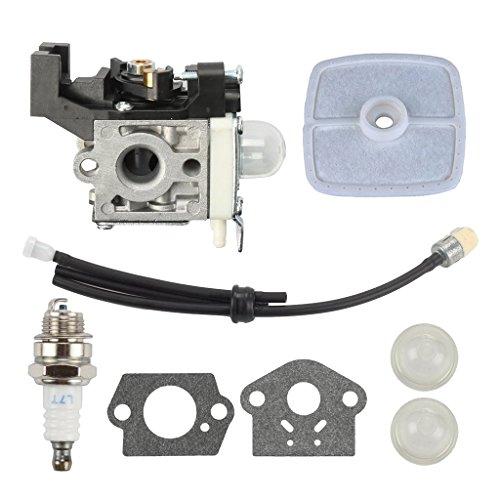 Fityle Kit De Ajuste Del Carburador Para Echo SRM-225 GT-225 PAS225 Zama RB-K93 A021001692