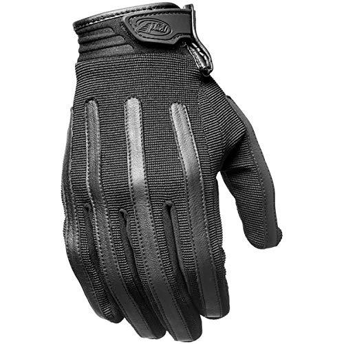 - Roland Sands Design Strand Mesh Men's Street Motorcycle Gloves - Black/Large