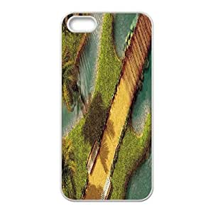 C-Y-F-CASE DIY Design Musical Instruments Pattern Phone Case For iPhone 5,5S
