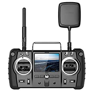 HUBSAN H507A+ X4 Star APP Driven GPS Drone by HUBSAN