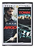 Argo + the Town Combo Dvd