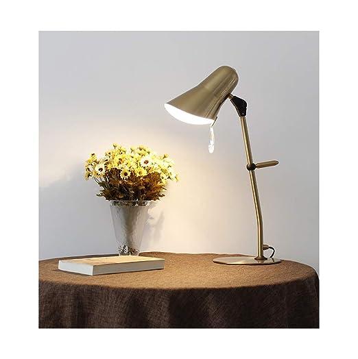 Uexfy Bonita lámpara de Mesa Lámpara de Escritorio, diseñador ...