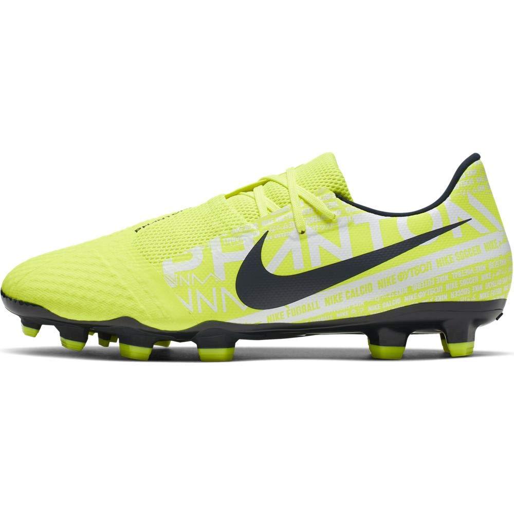 Buy Nike Men's Bravata II FG Volt