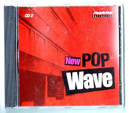 16 populäre Hits aus den 80er Jahren (Compilation CD, 16 Tracks)