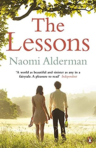 book cover of The Lessons