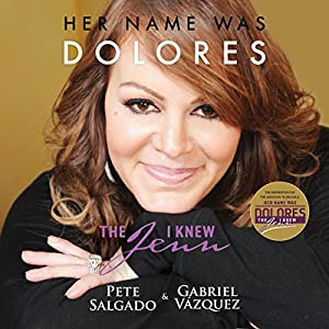 Her Name Was Dolores Audiobook
