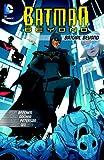 img - for Batman Beyond: Batgirl Beyond book / textbook / text book