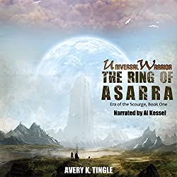 Universal Warrior: The Ring of Asarra