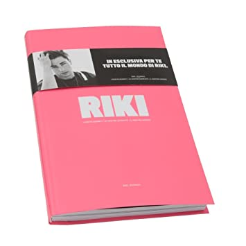 RIKI Journal - Diario agenda, le nostre giornate, I nostri ...