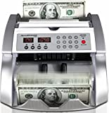 AccuBanker AB1050 Basic Commercial Bill Counter
