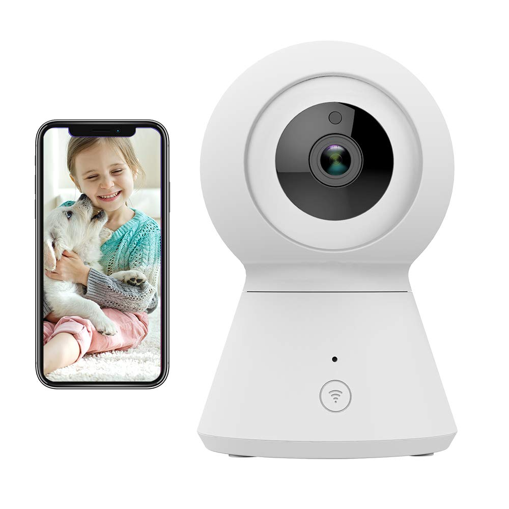 YI IOT Camera IP 1080p Powered by YI