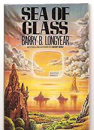 book cover of Sea of Glass