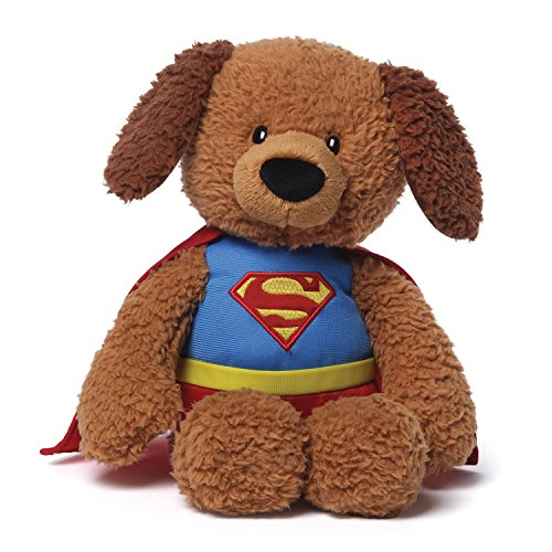 Superman Products : Gund DC Comics Superman Griffin