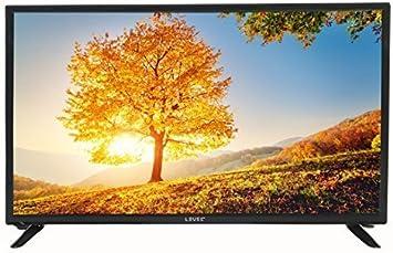 Level One 5632 80.10 cm (31,5 Pulgadas) – Televisor con retroiluminación LED (eficiencia energética A +, HD Ready, DVB-C/T H.264 MPEG 4, 3 x HDMI, Ci, USB): Amazon.es: Electrónica