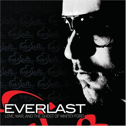 Everlast Ring - Love War & The Ghost of Whitey Ford