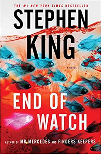 Stephen King - End of Watch Audiobook Free