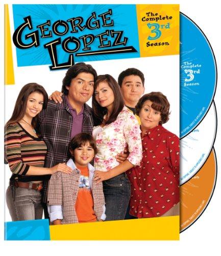 Top 5 best george lopez dvd third season