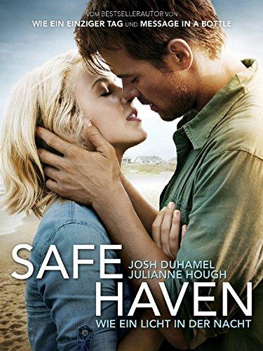 Safe Haven - Wie ein Licht in der Nacht Film