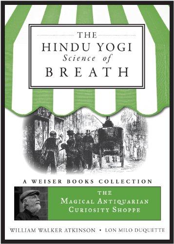 The hindu yogi science of breath magical antiquarian a weiser the hindu yogi science of breath magical antiquarian a weiser books collection the fandeluxe Choice Image