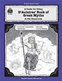 D 'Aulaires' Book of Greek Myths, Cynthia Ross, 155734423X