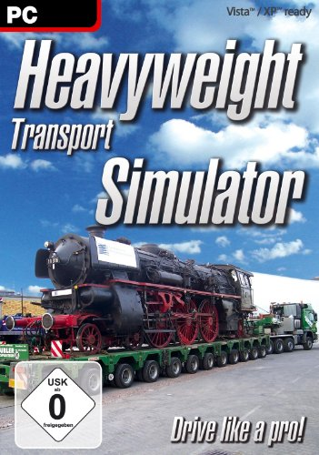 Heavy Weight Transport Simulator [Download]