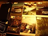 2004 BMW 525i 530i 545i Original Owners Manual