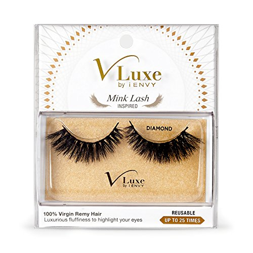 V Luxe Mink Lashes Diamond