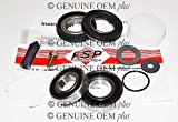 Part # PS2021871 GENUINE FACTORY OEM ORIGINAL MAYTAG FRONT LOAD WASHER TUB BEARING AND SEAL REPAIR KIT