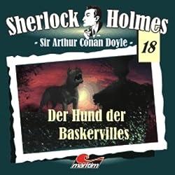 Der Hund der Baskervilles (Sherlock Holmes 18)