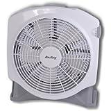 14 Window/Floor Fan, 3 Speed