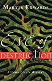 img - for Eve of Destruction: A Harry Devlin Mystery (Harry Devlin Mysteries) 1st edition by Edwards, Martin (1998) Paperback book / textbook / text book