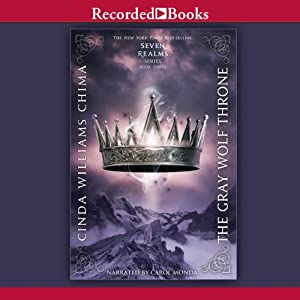 The Gray Wolf Throne Audiobook