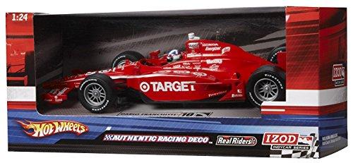 Indy Car Series - 7
