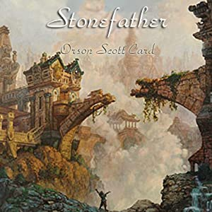 Stonefather Hörbuch