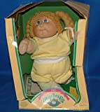 Cabbage Patch Kids Doll-1985 Hildegarde Tobey