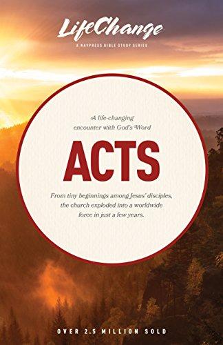 Acts (LifeChange)