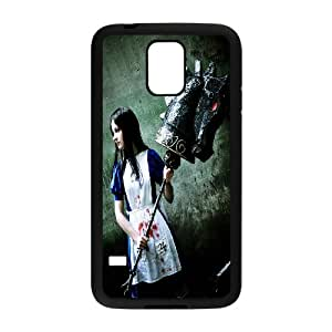 Samsung Galaxy S4 I9500 Phone Case Mass Effect NAZ2178