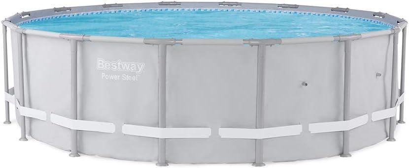 Bestway Power Steel Pool