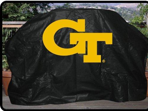 Georgia Tech GT Barbecue 68