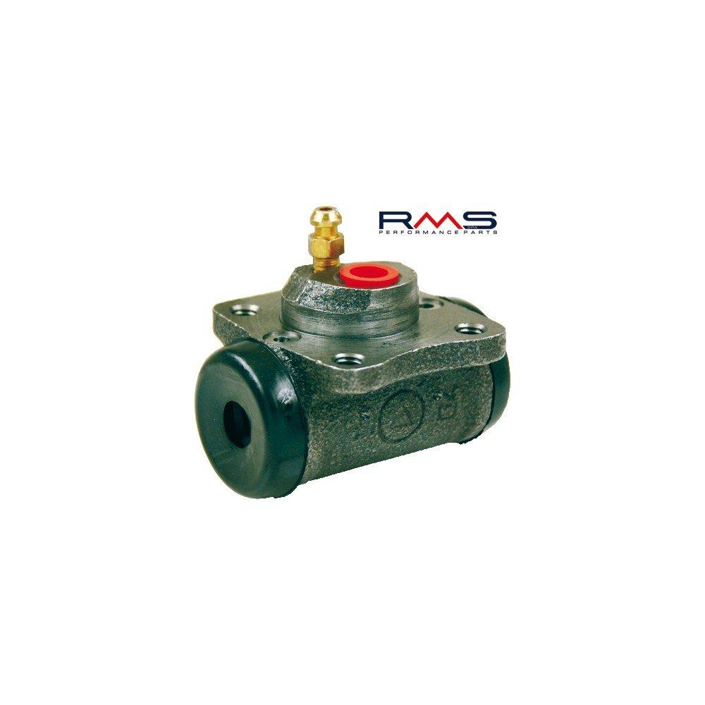Ref. 248846 Bremszylinder vorne RMS f/ür Vespa Cosa 125-150 200-4-Loch