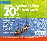 Radio Caroline Calling: 70's Flashback