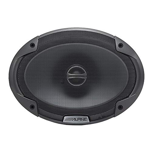 Buy 6 by 9 car speakers with deep bass